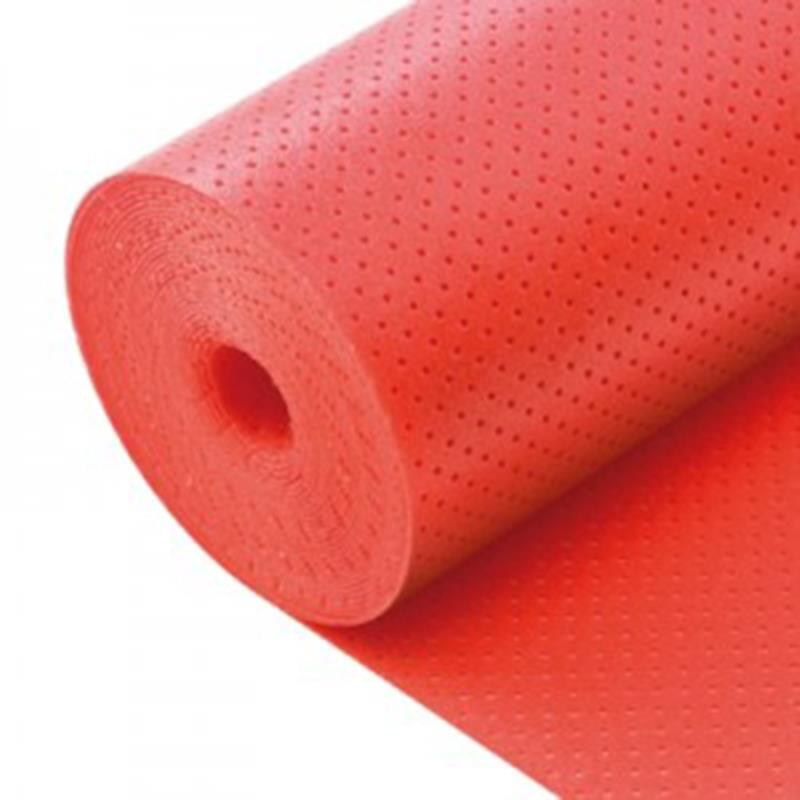 Cottage  2mm Red Thermo Flow Foam Underlay-01