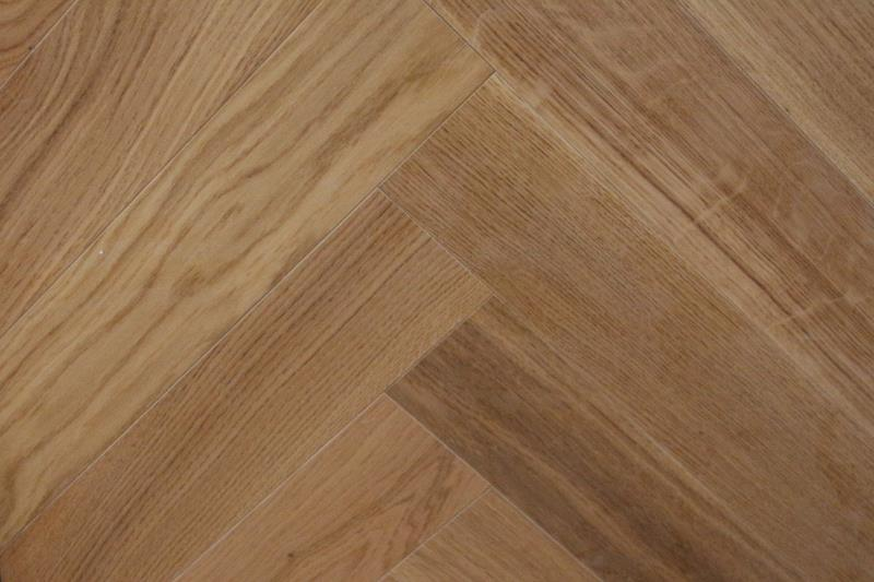 Hanwell Engineered Herringbone Oak Flooring-21