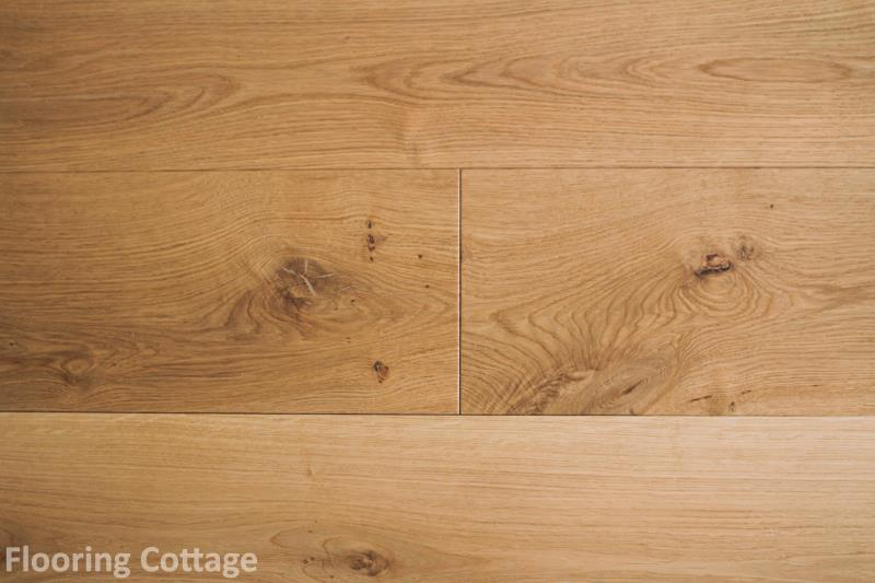 Stamford Engineered Brushed Oiled Oak-21