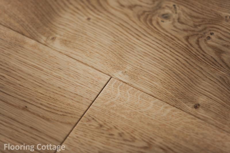 Newport Engineered Lacquered Oak-11