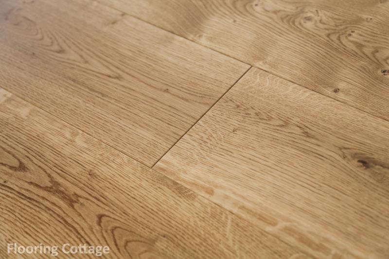 Newport Engineered Lacquered Oak-21