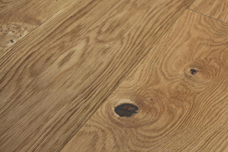 Cottage Engineered Brushed Oiled 220mm-01