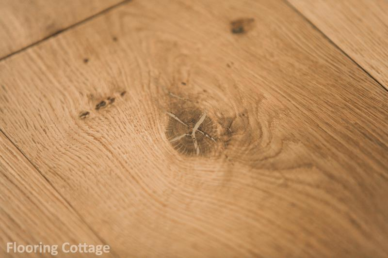 Barbican Engineered Brushed Oiled Oak BT15190-21