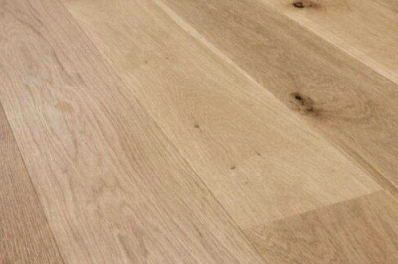 Cottage Brushed Oiled Oak Flooring Click-01