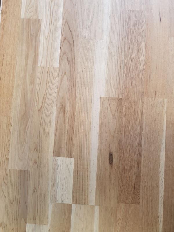 Windsor Engineered Lacquered Oak 3 Strip-11