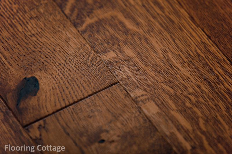 Whitehall Engineered Brushed Caramel Oak-01