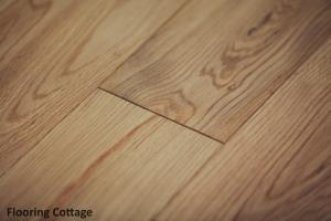 Chiswick Solid Oak Brushed Oiled Wood -11
