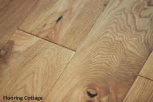 Chiswick Solid Oak Brushed Oiled Wood -21