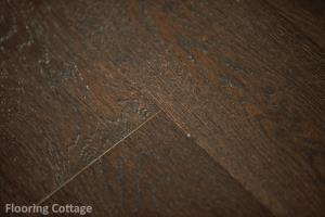 Egham Engineered Brushed Coffee Oak-01