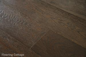 Egham Engineered Brushed Coffee Oak-11