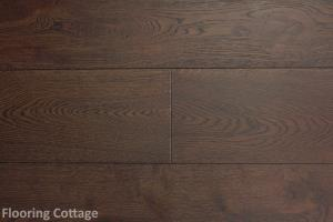 Egham Engineered Brushed Coffee Oak-21