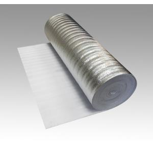 Cottage 3MM SILVER FOIL FOAM UNDERLAY-01