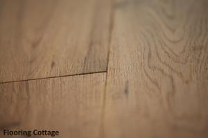 Richmond Solid Brushed Oak Oiled Wood -21