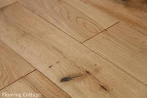 Redditch Solid Oak Lacquered -11