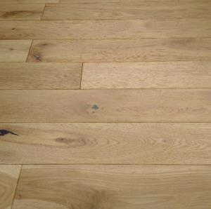 Solid 20mm x 100mm Lacquered Oak-01