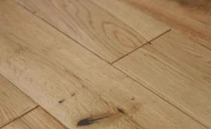Solid 20mm x 100mm Lacquered Oak-11