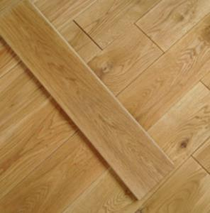 Solid 20mm x 140mm Brushed Oiled Oak Flooring-11