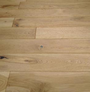 Solid 20mm x 140mm Brushed Oiled Oak Flooring-21