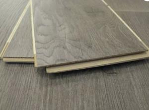 Cottage Engineered Brushed Dark Grey Lacquered 189mm-11