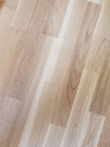 Windsor Engineered Lacquered Oak 3 Strip-01