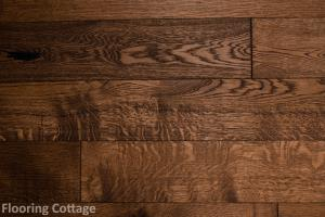 Whitehall Engineered Brushed Caramel Oak-11